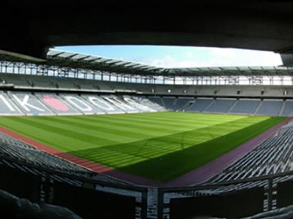 Stadium MK, Milton Keynes