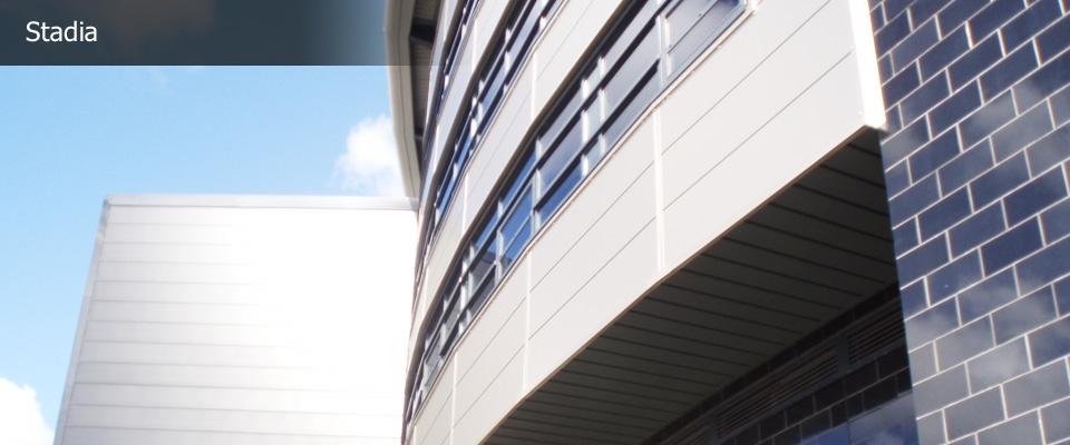 StadiumMK, Milton Keynes