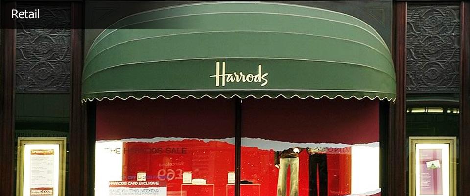 Harrods TVDC, Thatcham