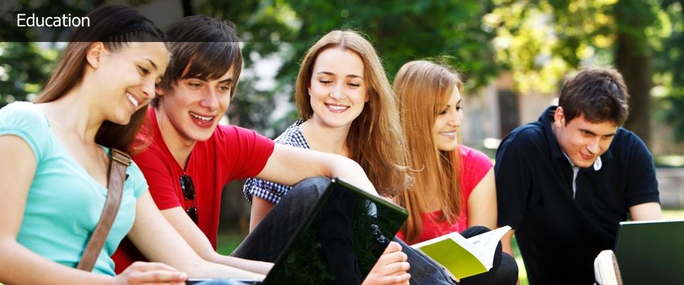 Campus Living, Luton