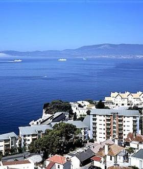 The Anchorage, Gibraltar