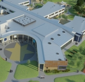 Ormiston Bushfield Academy, Peterborough