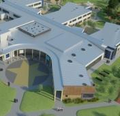 Ormiston Bushfield Academy, Peterborough