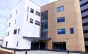 Deakin Centre, Addenbrookes Hospital, Cambridge