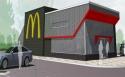 McDonalds, Milton Keynes