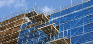 Elliott Brickwork Scaffolding